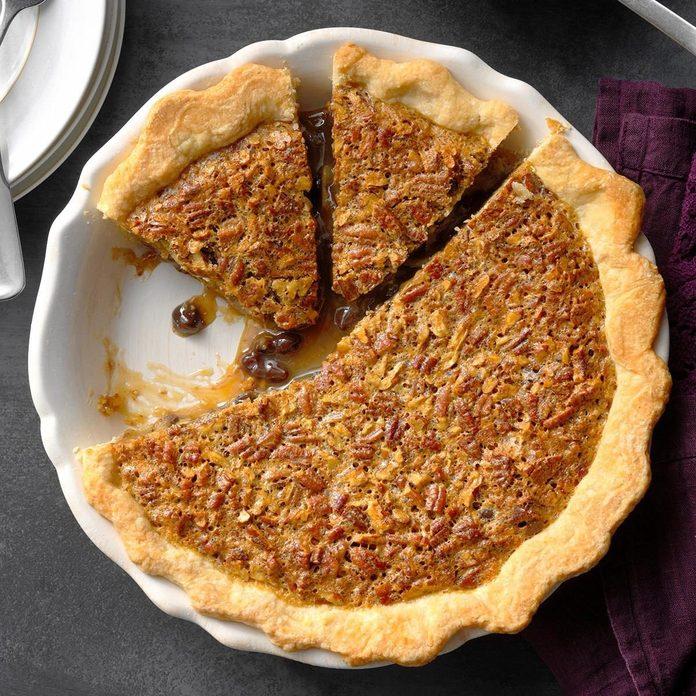 fall pies - Kentucky Pecan Pie Exps Diyd20 35613 B10 01 1b 5
