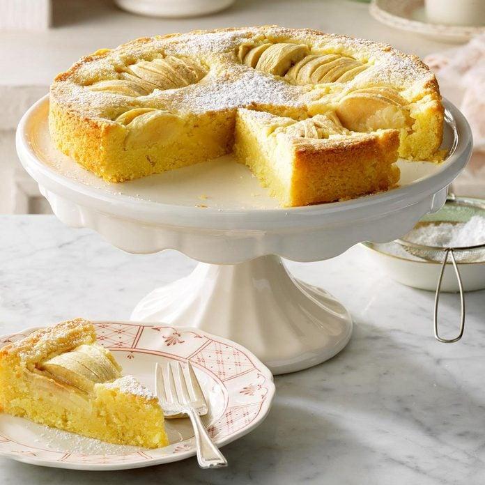 sweet apple recipes - Oma S Apfelkuchen Grandma S Apple Cake Exps Bw20 201499 E08 13 10b 2