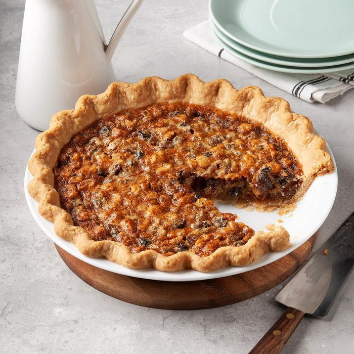 fall pies - Walnut Mincemeat Pie Exps Ft19 1708 F 1018 1 9