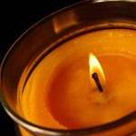 How to Get Candle Wax Out of a Jar
