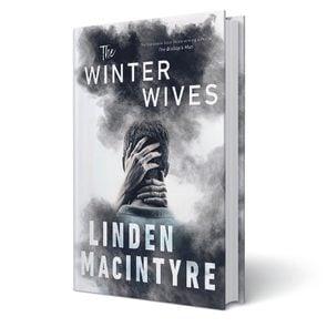 Linden MacIntyre - The Winter Wives Book