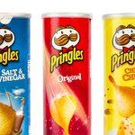 Who Is the Pringles Man? The Secret Origins of the Pringles Mascot
