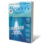 Inside the November 2021 Issue of Reader's Digest Canada