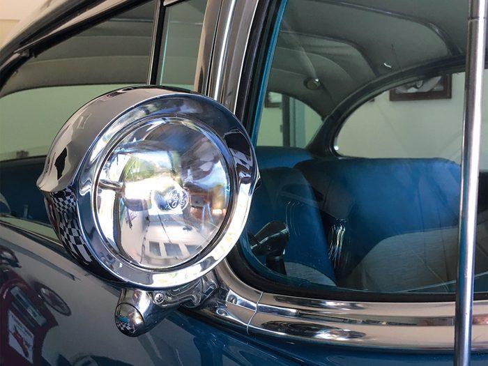 1955 chevy - Canada 5