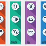 What Your Zodiac Sign's Element Says About You