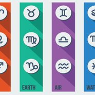 Star sign elements