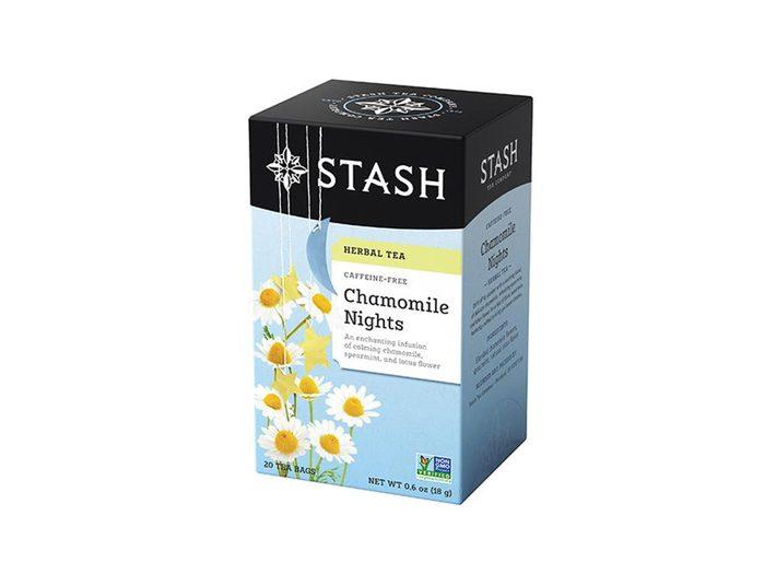 Sleep aids - Tea Stash