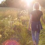 How Walking Meditation Can Improve Your Mental Health