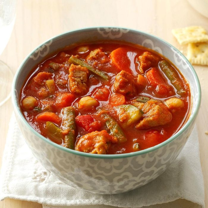 Turkey Sausage Soup With Fresh Vegetables Exps173975 Sd143204c12 03 4bc Rms Basedon 5