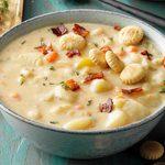 10+ Best Instant Pot Soup Recipes