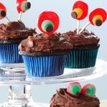 10+ Spooky and Sweet Halloween Cupcakes