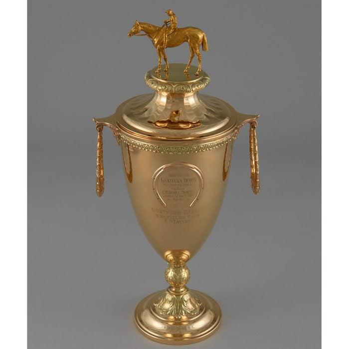 Northern Dancer Kentucky Derby Trophy